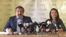 МОСТ: За еден месец десет изборни нерегуларности