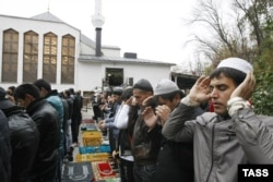 Мусульмане Ростова-на-Дону