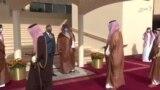 تائید رسمی گفتوگوها با تهران از سوی ریاض