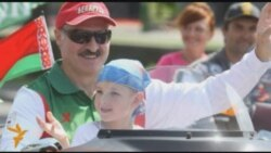 Беларусь: время террора
