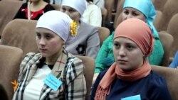 Чуашстан татарлары милләт киләчәген кайгырта