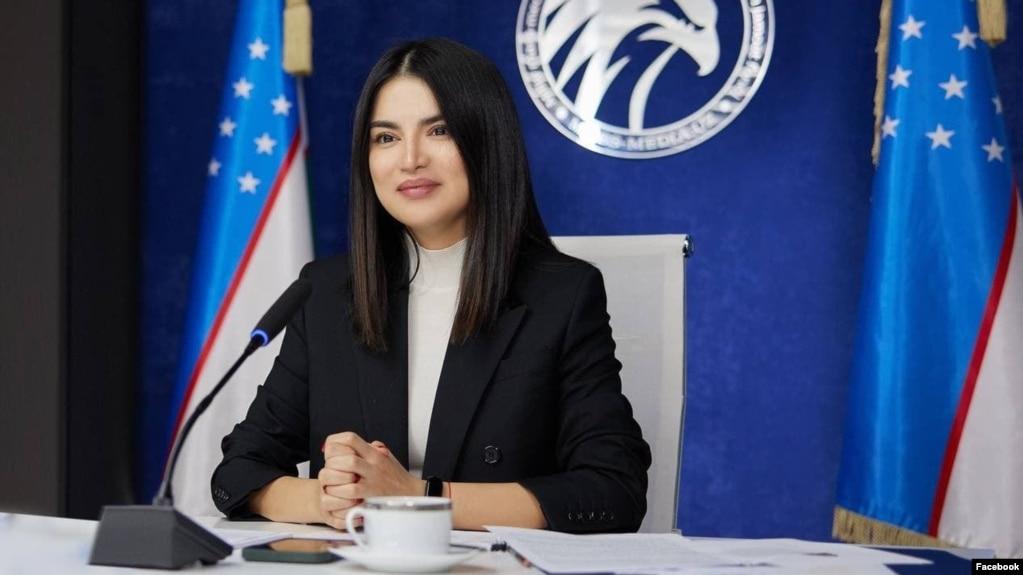 Новая узбекская принцесса? Рост авторитета Саиды Мирзияевой и неизбежные сравнения