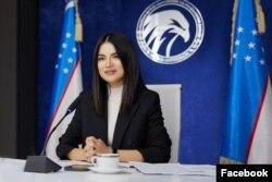 Саида Мирзиëева