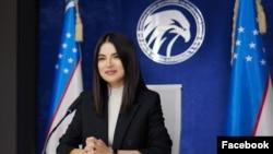 Старшая дочь президента Узбекистана Саида Мирзияева