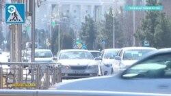 Азия: полиция Туркменистана отбирает права у женщин