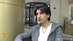 Գրողն ու իր իրականությունը. Աստղիկ Սիմոնյան