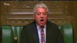 Британський парламент доручив Терезі Мей відновити переговори з Брюсселем – відео
