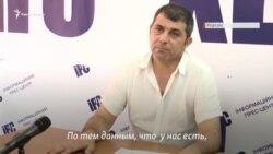 С начала года биометрический загранпаспорт получили более 45 тысяч крымчан – Куркчи (видео)