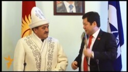 """След"" Албека Ибраимова (видео на кыргызском языке)"