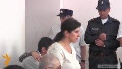 Շանթի փաստաբանը դատավորին հորդորում է «վեր կանգնել» Սերժ Սարգսյանի ազդեցությունից