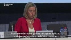 Mogerini: Stanovnici balkanskih država hoće u EU