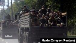 В російській парамілітарній організації «Союз добровольців Донбасу» заявляють про понад 13 тисяч учасників – зокрема і тих, хто воював в Україні на боці бойовиків