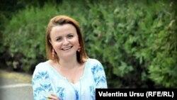 Diana Mardarovici, consilier general al municipiului București