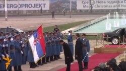 Poseta premijera Kine Beogradu