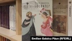 Nora KREFT. Ce este dragostea, Socrate?