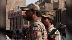 Gunmen Kill Eight In Quetta Attack