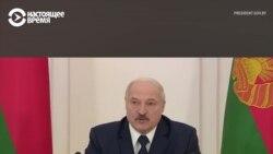 Как менялись заявления Лукашенко о коронавирусе и умерших по мере роста числа заболевших