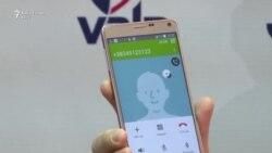 Kosova realizon thirrjen e parë me kodin +383