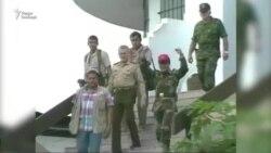Умер панамский диктатор Норьега