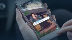 В Кыргызстане запустили онлайн-игру о похищении невест (видео)