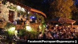 """Ресторант """"Воденицата"""" се намира в столичния квартал """"Драгалевци"""""""