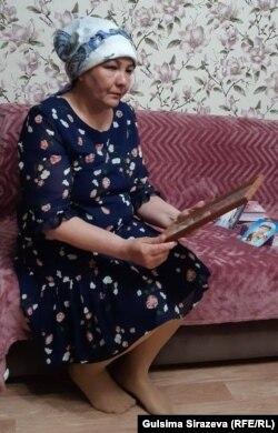 Гөлсимә Сираҗева