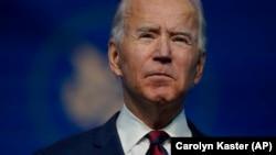 Președintele ales Joe Biden, la prezentarea echipei sale pentru mediu și energie