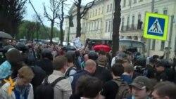 Ziua mondială împotriva homofobiei la St.Petersburg