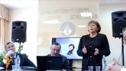 """""""Татарстан мәгълүмат чараларының 15% гына татарча"""""""