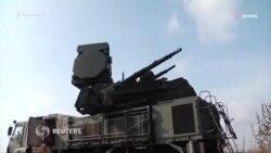 НАТО следит, Латвия «закрыла небо» – реакция на военные учения России (видео)