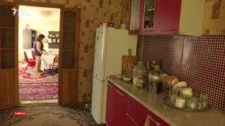 Неравнодушие. Семья из репортажа Азаттыка въехала в новый дом