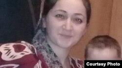Шукрона Ҳайдарова, сокини ноҳияи Айнӣ