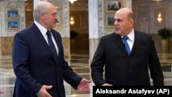 Олександр Лукашенко заявив про це під час зустрічі з головою уряду Росії Михайлом Мішустіним, 3 вересня в Мінську