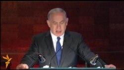 Нетанјаху го спореди Иран со нацистичка Германија