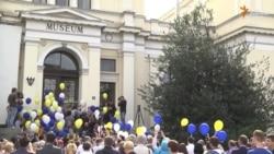 Otvoren Zemaljski muzej: Kraj 'trogodišnje tragikomedije'