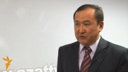Генпрокуратура КР о деле депутатов