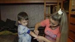 Кишені батьків дітей-інвалідів не витримують навантаження