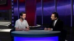 «Ազատություն» TV լրատվական կենտրոն, 8-ը հուլիսի, 2015թ․