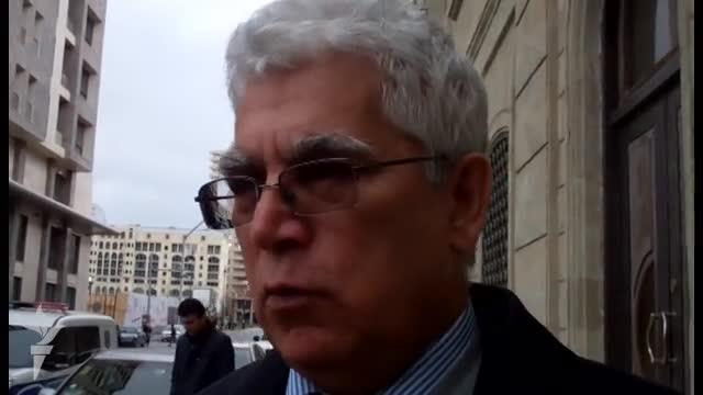 """""""Azərbaycanda siyasi fəallara qarşı qanun pozuntuları heç vaxt araşdırılmır"""""""
