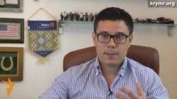 Тарас Березовец о российской пропаганде в Крыму (видео)
