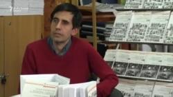 Cărțile Europei Libere au ajuns la Ialoveni