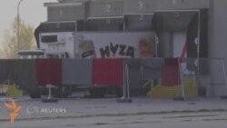 Австрияда ташлаб кетилган юк машинасидан 71 одамнинг жасади топилди
