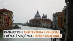 Venecia mund t'i thotë lamtumirë UNESCO-s