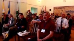 Казан һәм Сембердә Йосыф Акчураны искә алдылар