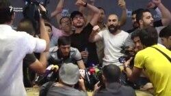 Арменияның экс-президентін қайта қамауды талап етті
