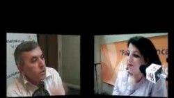 """Nadir Bədəlov: """"TV-lərdə Rəsulzadə ilə bağlı embarqo var"""""""