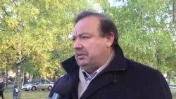 """Геннадий Гудков: """"Эта власть достойна презрения"""""""