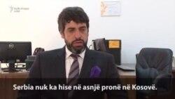 Intervistë me kryetarin e bordit të AKP-së