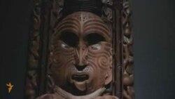 ახალზელანდიელთა კულტურა და ისტორია - Te Papa
