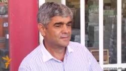 Վիտալի Բալասանյան. «Ժիրայր Սեֆիլյանը չի պահանջում նախագահի հրաժարականը»